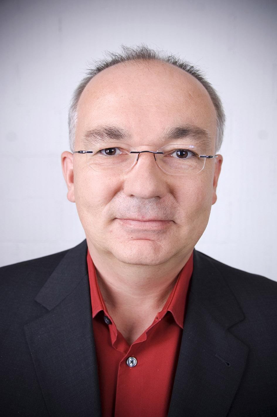 Prof. Dr. Jens Schlieter