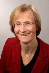 Dr. Dorothea Heuschert-Laage