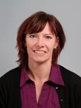 Dr. Lilian Iselin