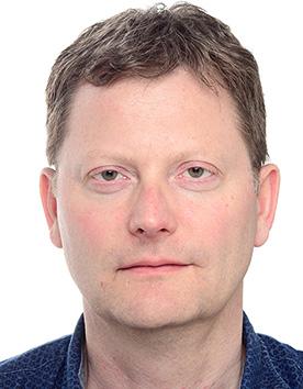 Dr. Volker Caumanns