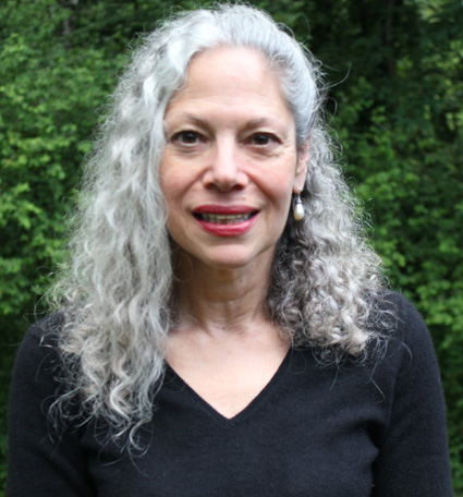 Dr. Amy Heller