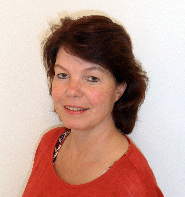 Anita Dähler
